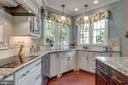 Kitchen view! - 20650 SETTLERS POINT PL, STERLING