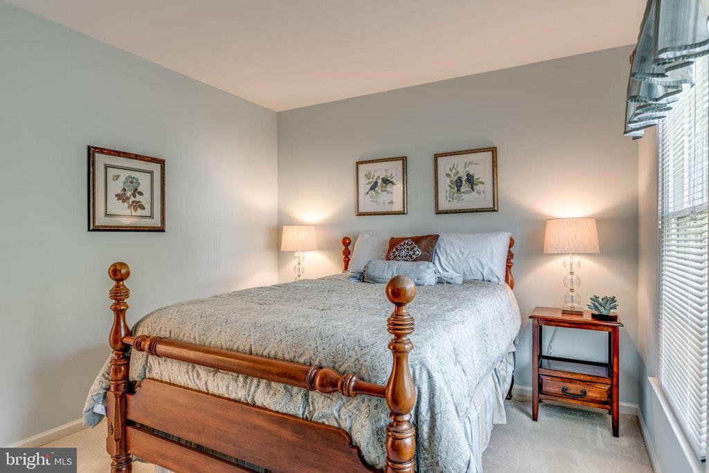 Bedroom 2! - 20650 SETTLERS POINT PL, STERLING
