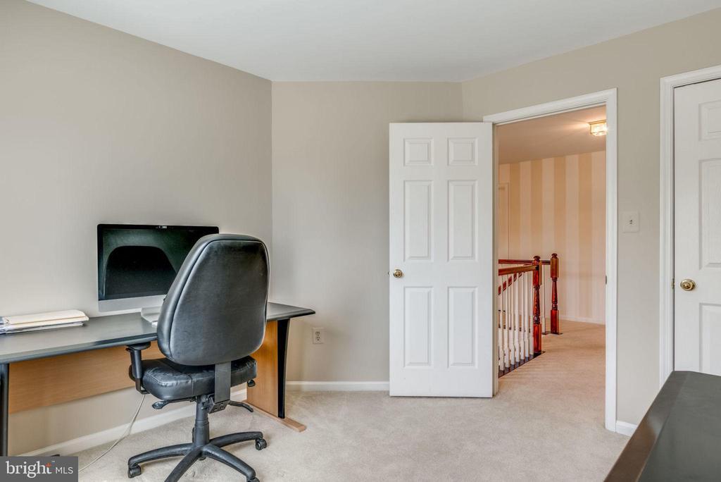 Bedroom 3! - 20650 SETTLERS POINT PL, STERLING