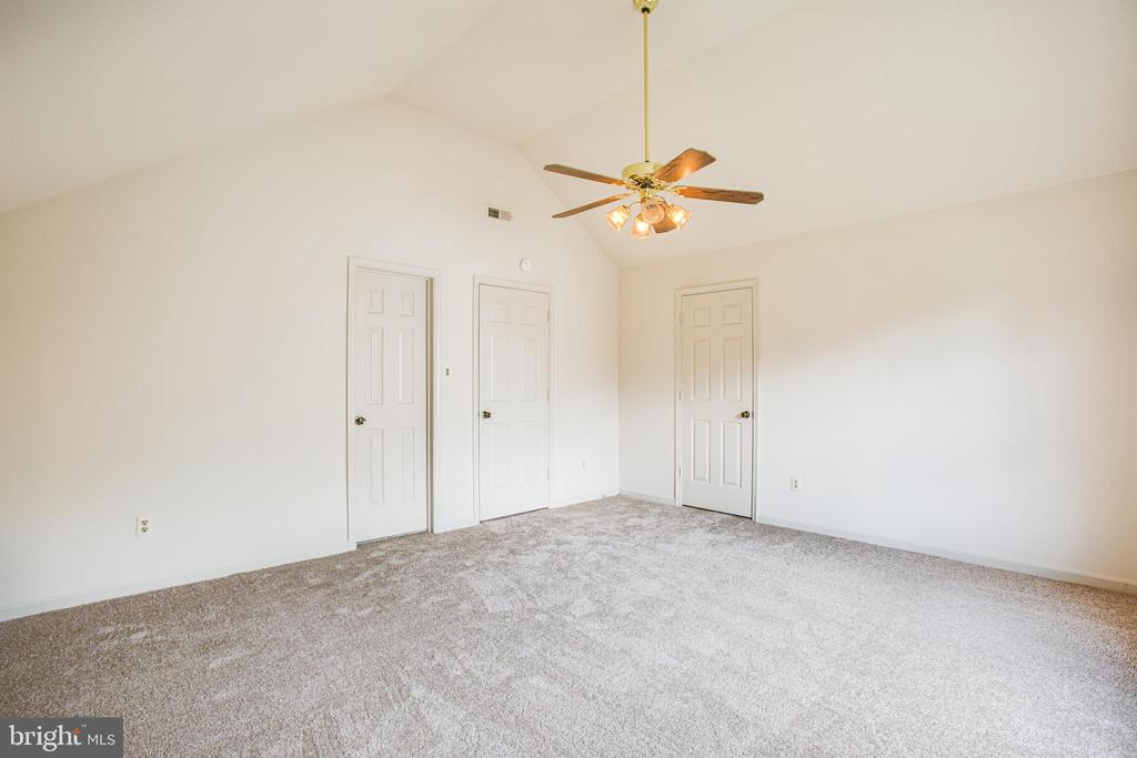 Bonus Room Could be a Craft or Playroom, Office - 6227 SWEETBRIAR DR, FREDERICKSBURG