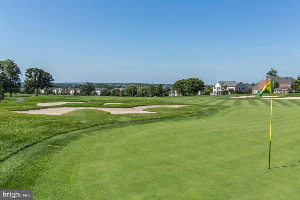 Arnold Palmer Signature Golf Course - 20113 BLACKWOLF RUN PL, ASHBURN