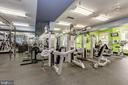 Well Equipped Fitness Center - 20113 BLACKWOLF RUN PL, ASHBURN