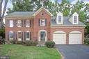 Stately Colonial Home In Fox Point - 6227 SWEETBRIAR DR, FREDERICKSBURG