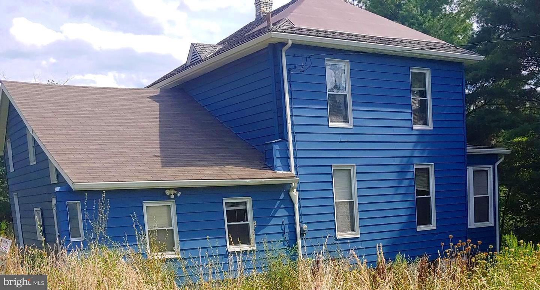 Property voor Verkoop op Frostburg, Maryland 21532 Verenigde Staten