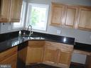 Kitchen view 4 - 9 TALLY HO DR, FREDERICKSBURG
