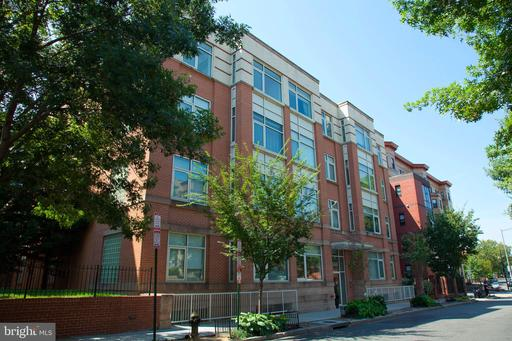 1348 EUCLID ST NW #403