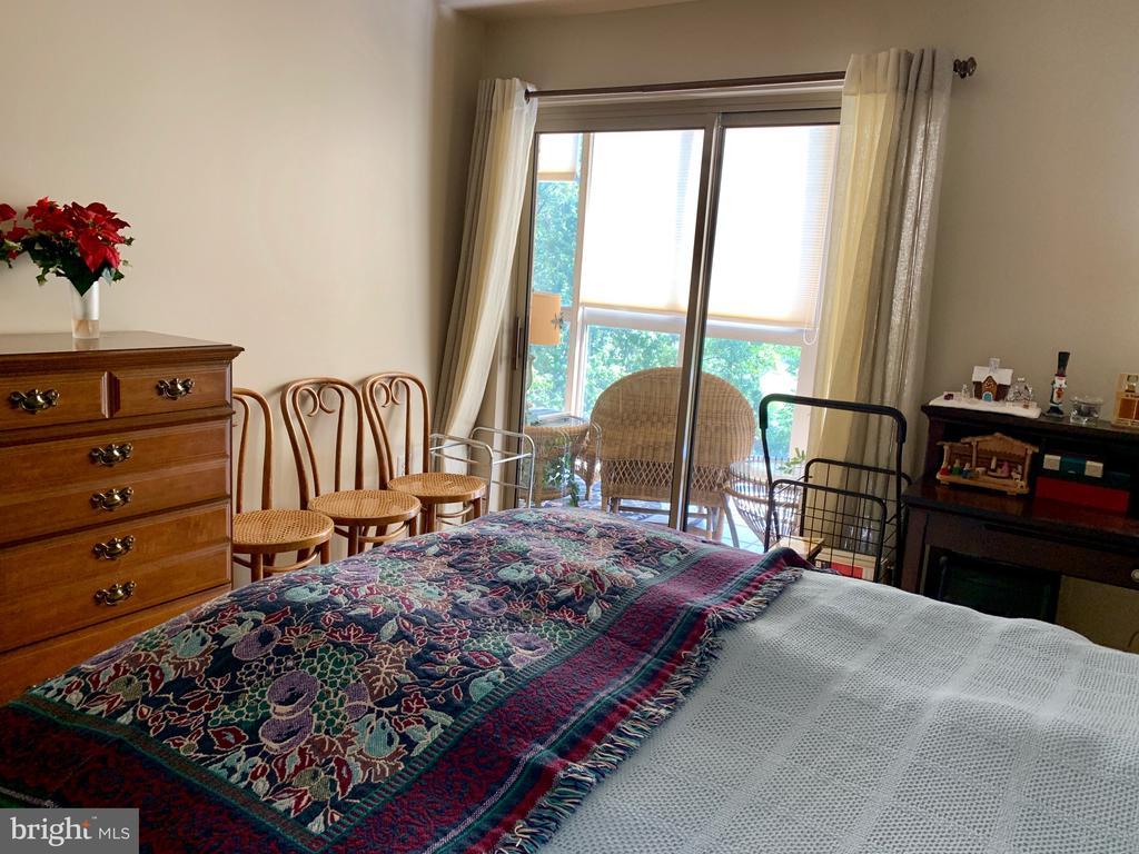 Bedroom 2 - 19375 CYPRESS RIDGE TER #203, LEESBURG