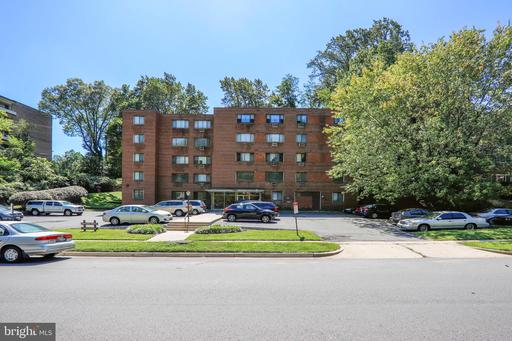 500 THAYER AVE #204