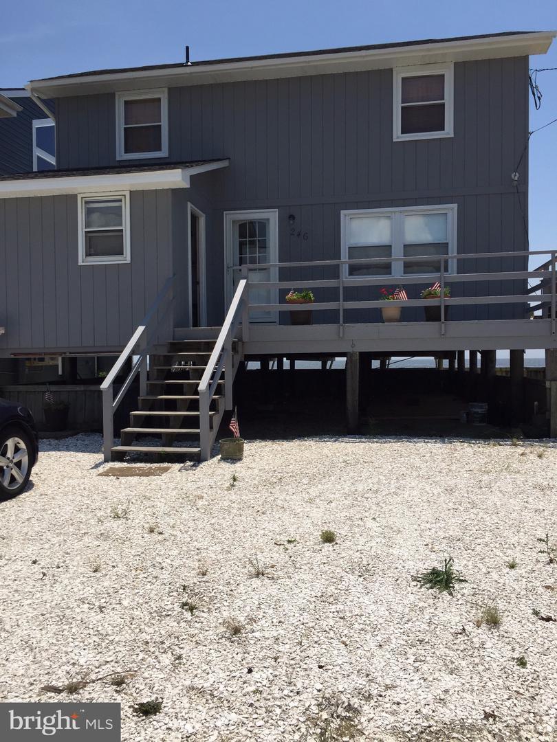 Single Family Homes 為 出售 在 Newport, 新澤西州 08345 美國