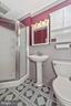 Bathroom 2 - 7504 PROSPECT DR, FREDERICK