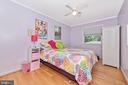 Bedroom 3 - 7504 PROSPECT DR, FREDERICK