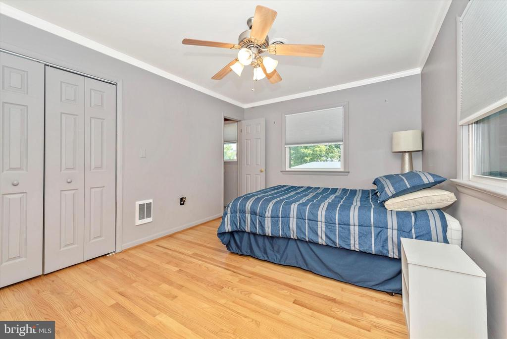 Bedroom 2 - 7504 PROSPECT DR, FREDERICK