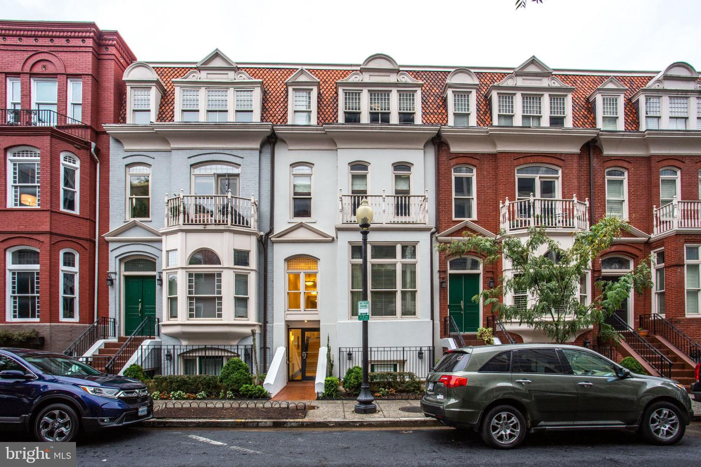 1830 JEFFERSON PLACE NW 8, WASHINGTON, District of Columbia