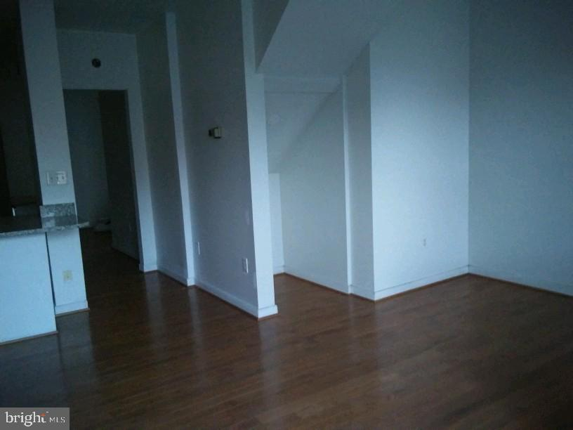 Additional Space in Living Room. - 1433 NW CLIFTON ST NW #2, WASHINGTON