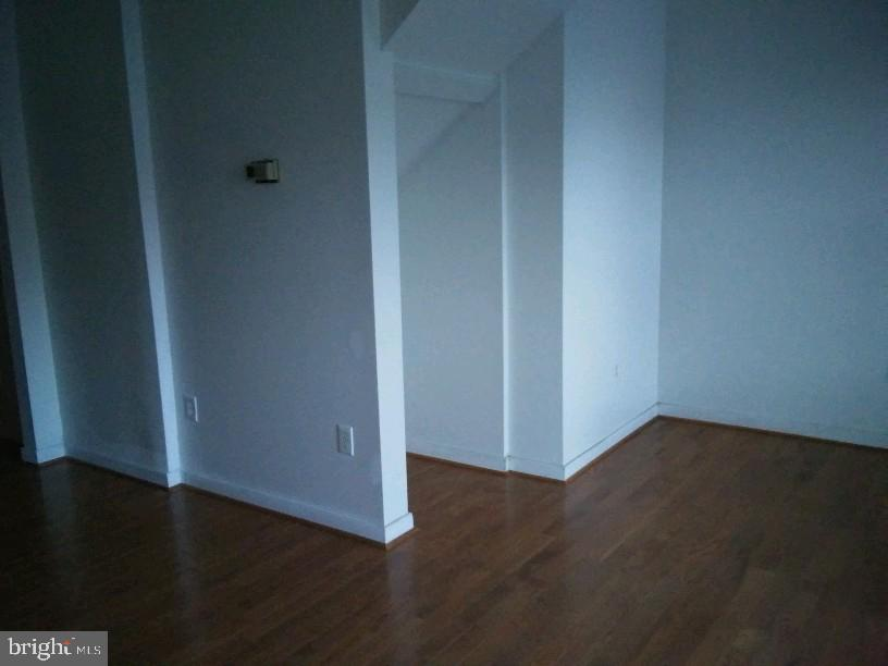 Additional Living Room Space. - 1433 NW CLIFTON ST NW #2, WASHINGTON