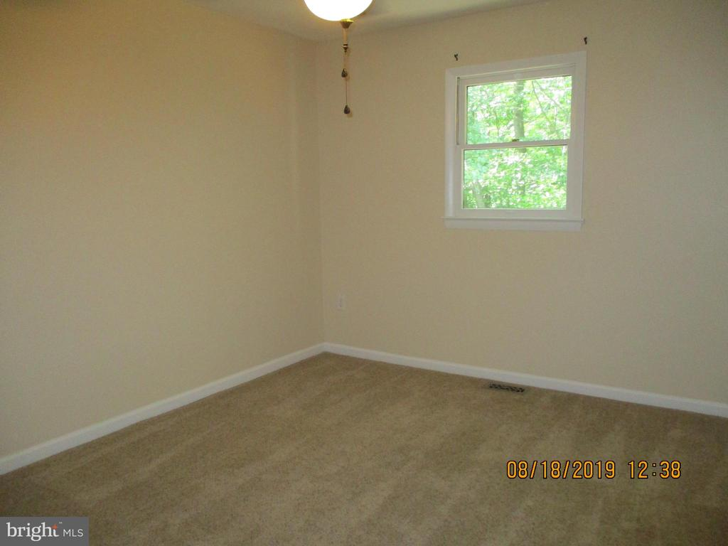 3rd Bedroom - 3044 WINTER PINE CT, FAIRFAX