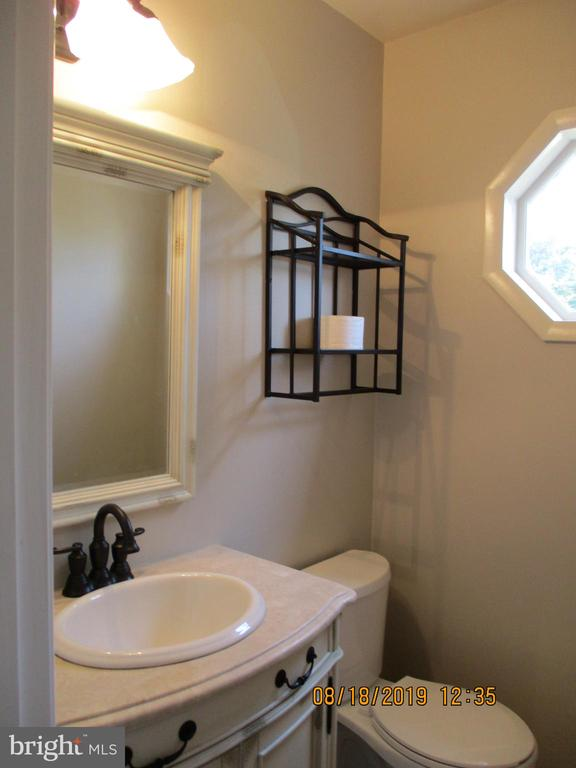 Another View of Powder Room - 3044 WINTER PINE CT, FAIRFAX