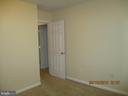 Another View of 2nd Bedroom - 3044 WINTER PINE CT, FAIRFAX