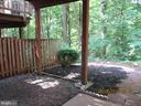 Maintenance ~Free Yard - 3044 WINTER PINE CT, FAIRFAX