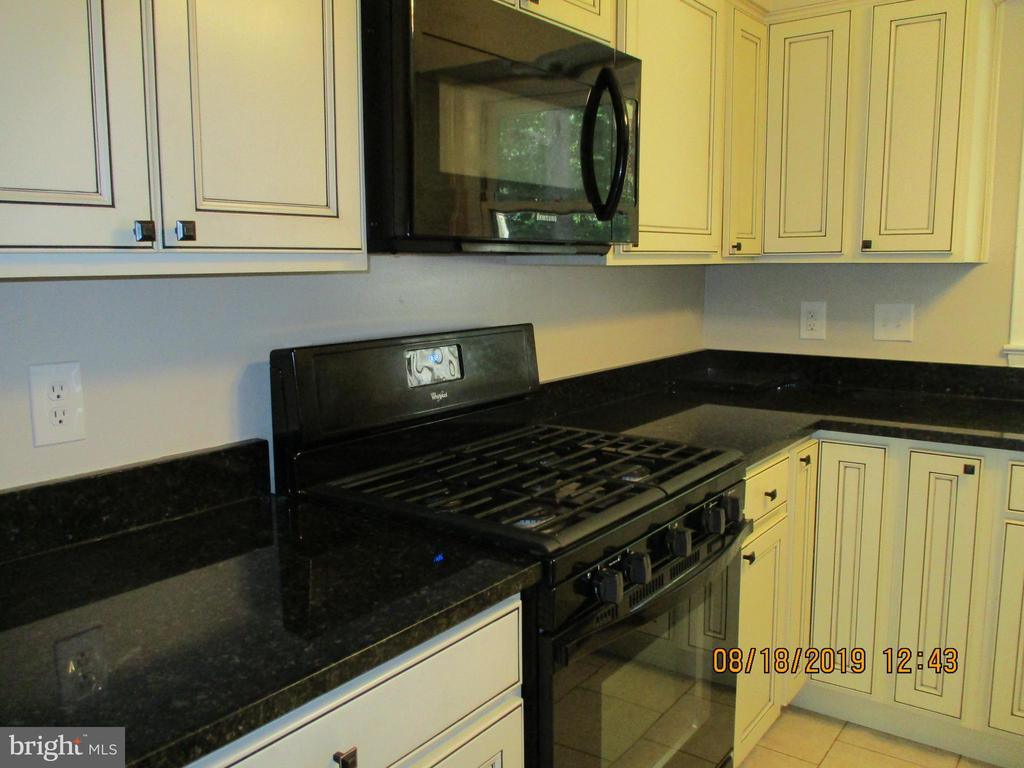 Granite, Beautiful Cabinets! - 3044 WINTER PINE CT, FAIRFAX