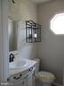 Main Level Powder Room - 3044 WINTER PINE CT, FAIRFAX