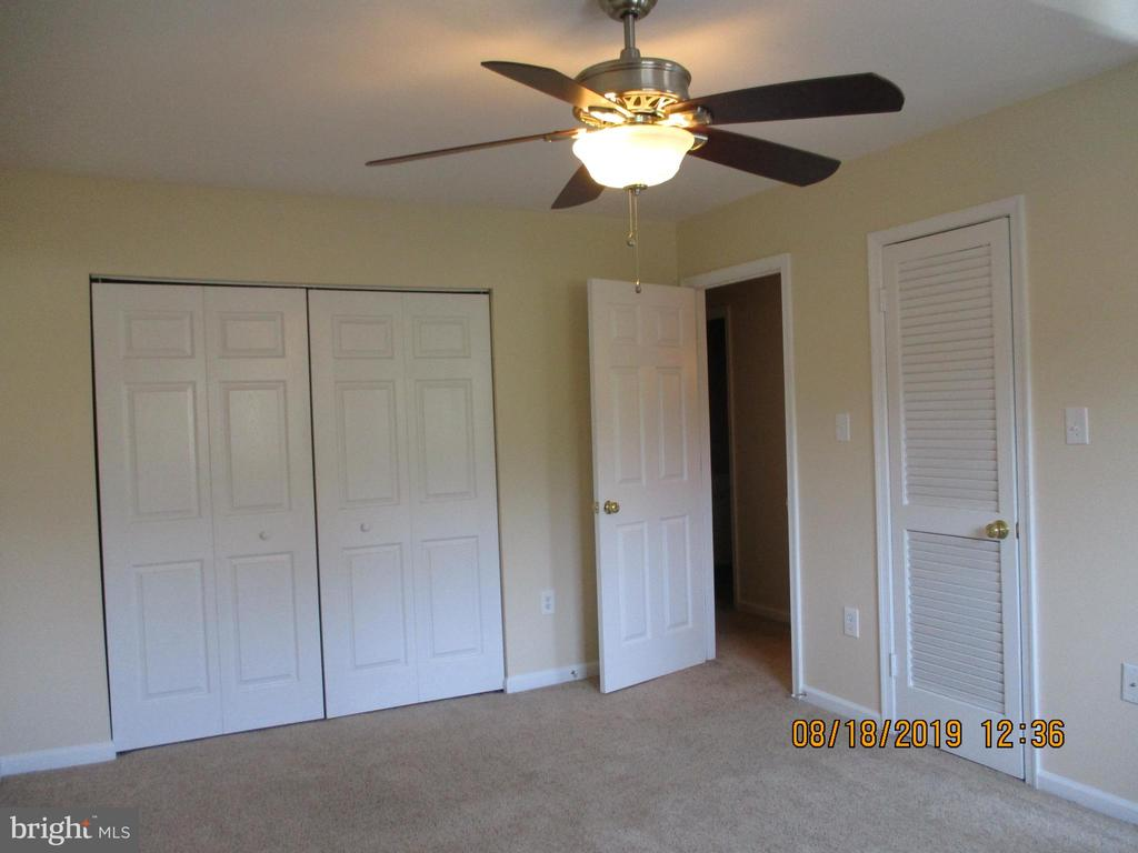 Look at all the Closets! - 3044 WINTER PINE CT, FAIRFAX