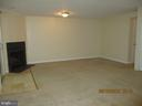 Another View of Lower Level Family Room - 3044 WINTER PINE CT, FAIRFAX