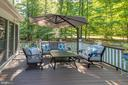Relaxing place to unwind surrounded by trees - 13909 BALMORAL TER, CLIFTON