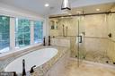 Cavernous Shower! - 13909 BALMORAL TER, CLIFTON