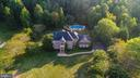 stunning estate on 4 acres in Stafford VA - 132 CHRISWOOD LN, STAFFORD
