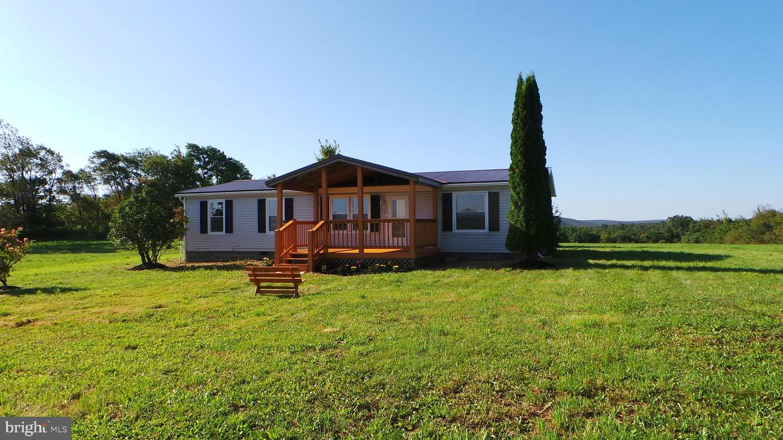 Single Family Homes 為 出售 在 Grantsville, 馬里蘭州 21536 美國