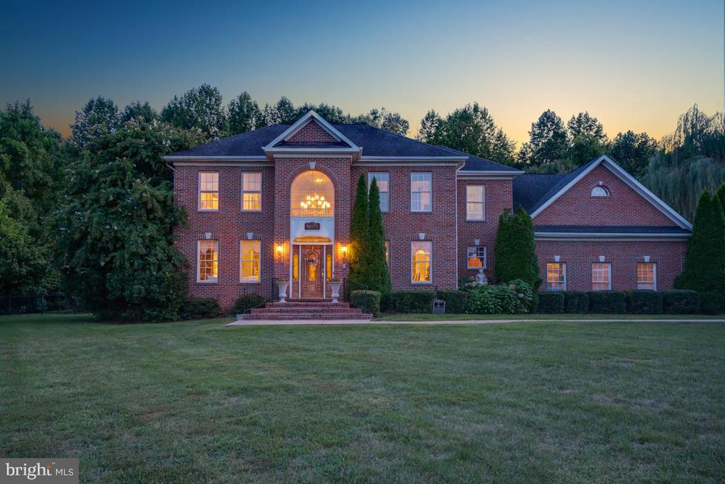 - 132 CHRISWOOD LN, STAFFORD