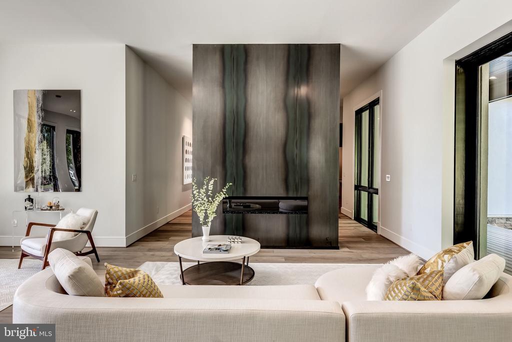 Living Room - 1101 JONQUIL CIR, GREAT FALLS