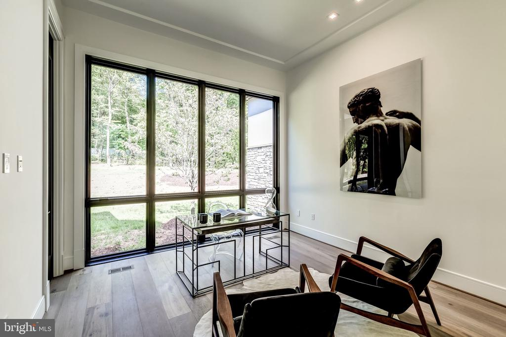 Home Office - 1101 JONQUIL CIR, GREAT FALLS