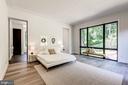 Master Bedroom - 1101 JONQUIL CIR, GREAT FALLS