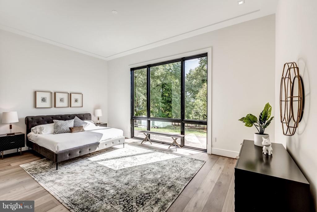 En-suite Bedroom #3 - 1101 JONQUIL CIR, GREAT FALLS
