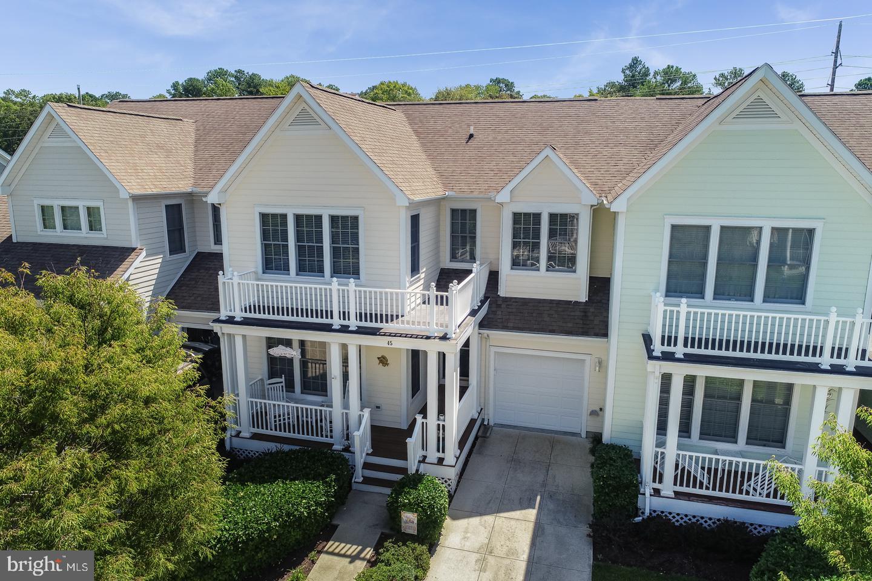 Property para Venda às Ocean View, Delaware 19970 Estados Unidos