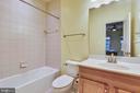 Full Bathroom - 20173 GLEEDSVILLE RD, LEESBURG