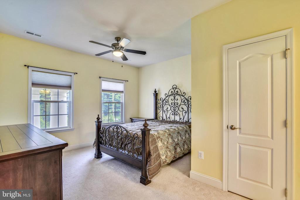 Bedroom Three - 20173 GLEEDSVILLE RD, LEESBURG