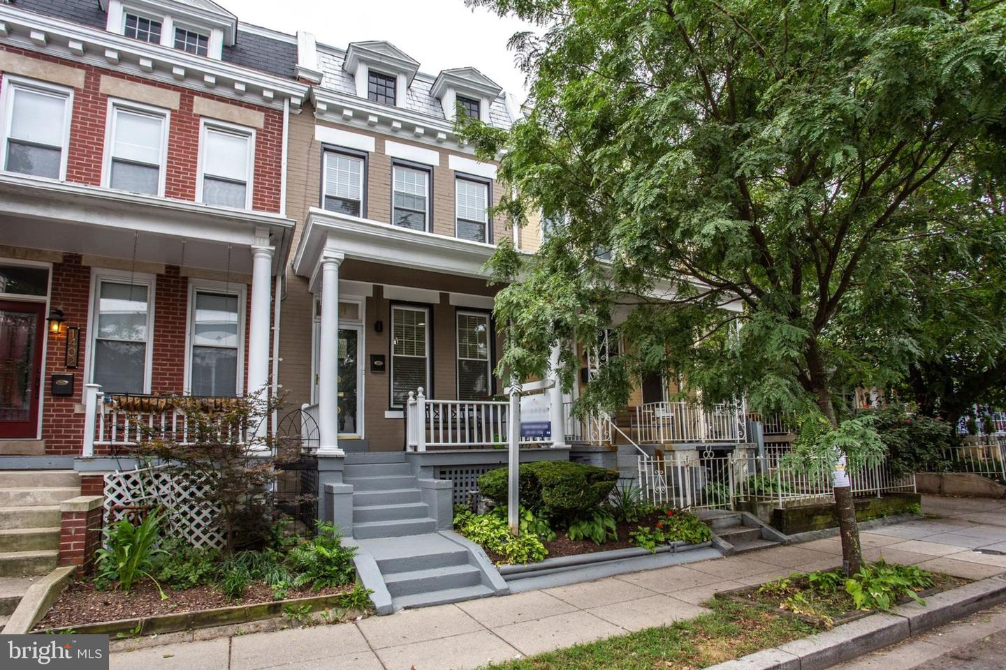 1404 NW PERRY PLACE NW, WASHINGTON, District of Columbia