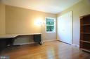 Bedroom 4 - 11107 BRADDOCK RD, FAIRFAX
