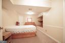 Lower Level Bonus Room - 11107 BRADDOCK RD, FAIRFAX
