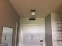 Foyer / Entrance - 2030 N ADAMS ST #1104, ARLINGTON