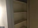 Hall Closet - 2030 N ADAMS ST #1104, ARLINGTON