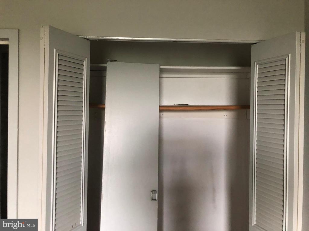 Bedroom Closet - 2030 N ADAMS ST #1104, ARLINGTON