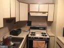 View of the Kitchen - 2030 N ADAMS ST #1104, ARLINGTON