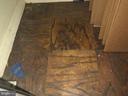 Original Flooring - 2030 N ADAMS ST #1104, ARLINGTON