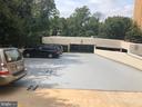 Parking Deck / Garage - 2030 N ADAMS ST #1104, ARLINGTON