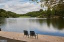 Lake Audubon Public Dock - 11117 WATERMANS DR, RESTON