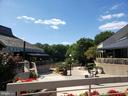Restaurants with view of Lake Thoreau in SLVC - 11117 WATERMANS DR, RESTON